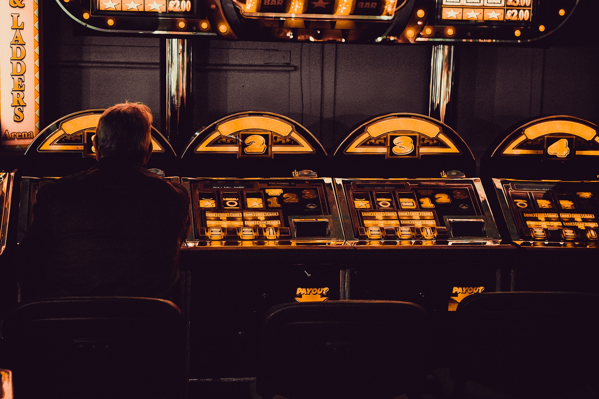 Tips To A Lucrative Casino Session