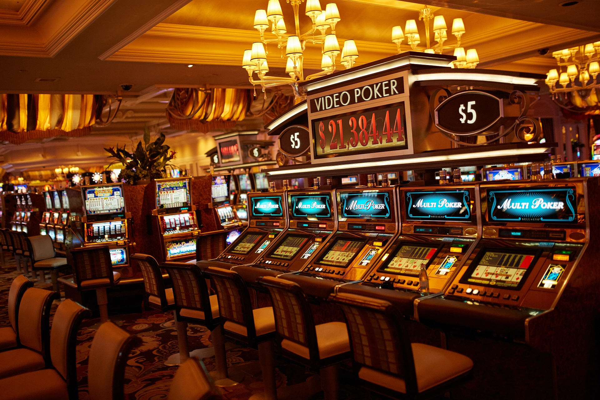 Never Gamble At These Casinos