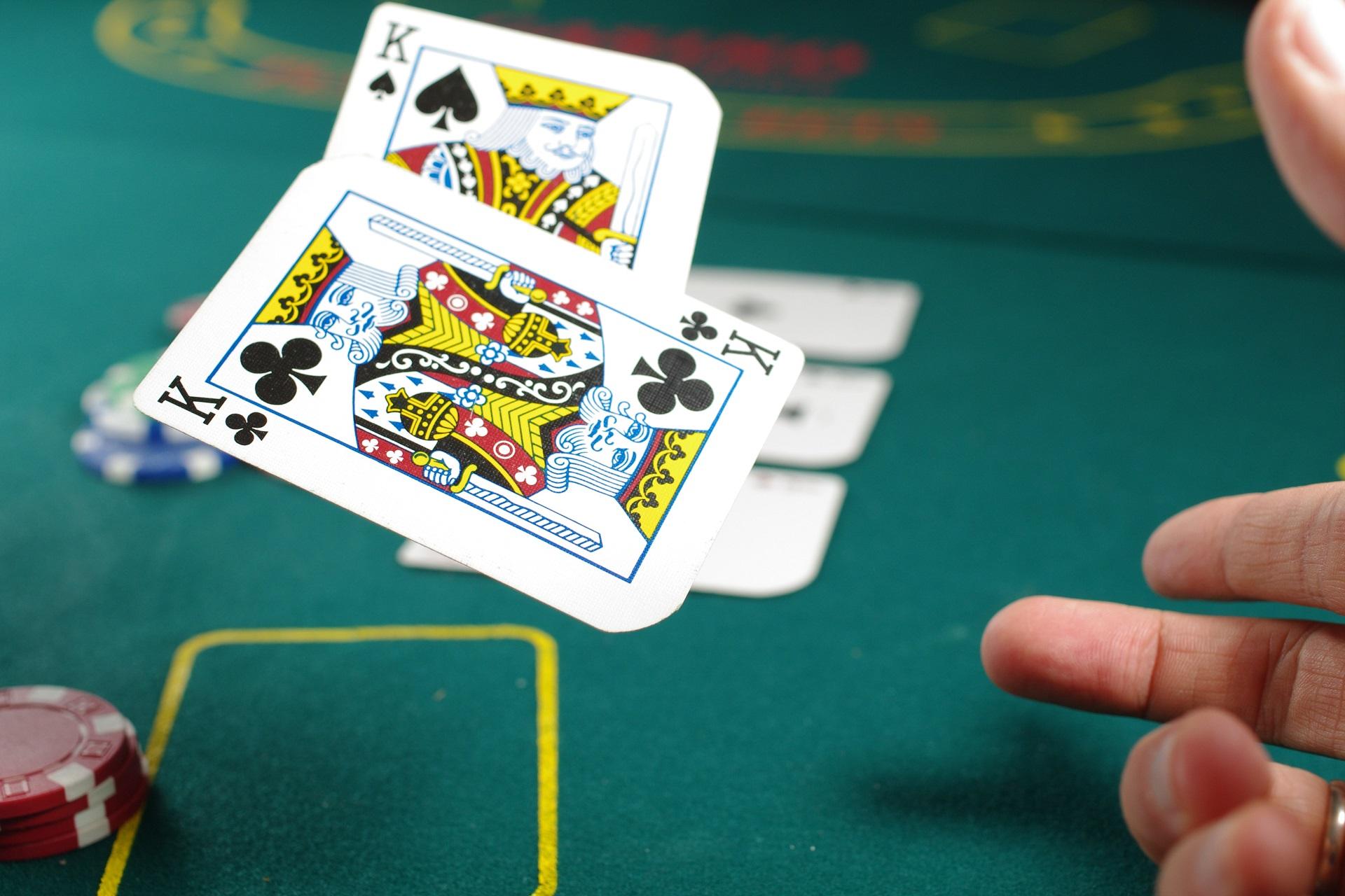 Meet the Doppelganger of Blackjack